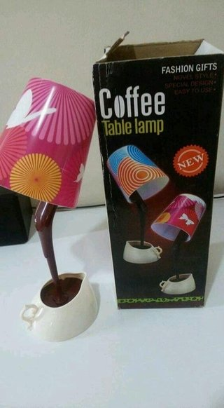 Luminaria Coffe