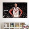 CUADRO DE LONA RECTANGULAR CARMELO ANTHONY #1