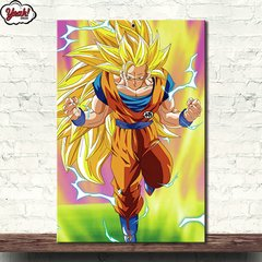 CHAPA DRAGON BALL CODIGO #11