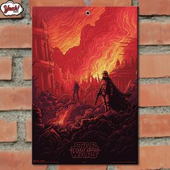 CHAPA STAR WARS CODIGO #14