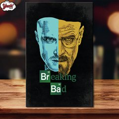 CHAPA BREAKING BAD CODIGO #20