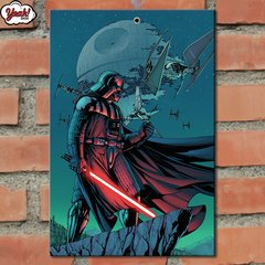 CHAPA STAR WARS CODIGO #3