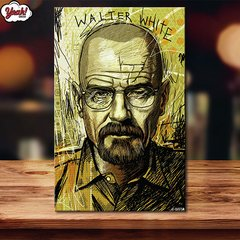 CHAPA BREAKING BAD CODIGO #8