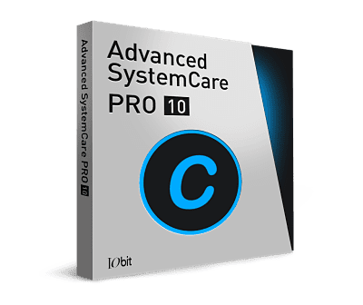 Advanced SystemCare Pro 10 v2017 1PC