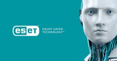BLACK ESET Internet Security - 2020 - 1 Ano 1PC - comprar online