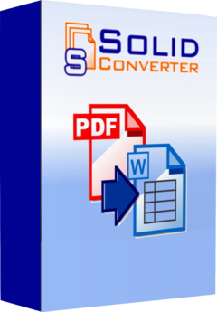 Solid Converter PDF v10 2020  em português - Word/Office para PDF ou PDF para Word/Office