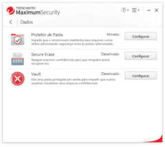 Imagem do Maximum Internet Security Software 2020 1 Ano 1 PC | Trend Micro