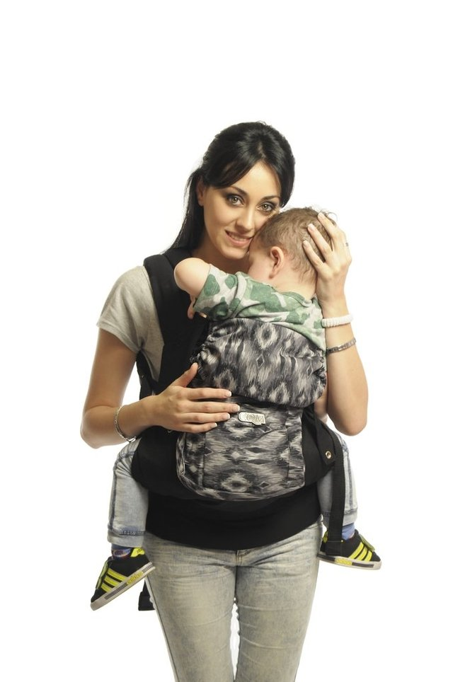 Mochila Toddler Kinder en internet