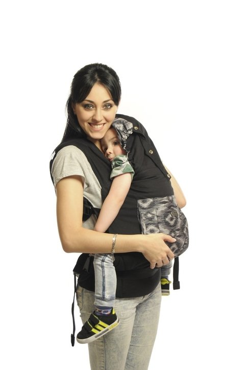 Mochila Toddler Kinder - CQM Shop Online