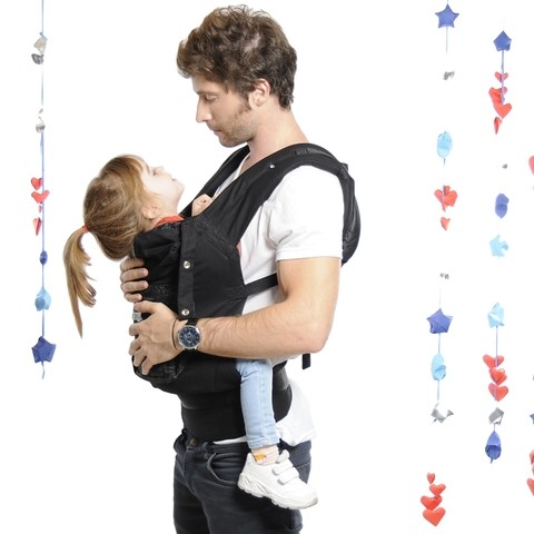 Mochila Toddler Rain en internet