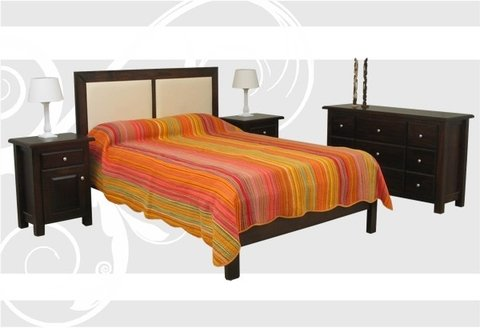 Cama Arizona 140