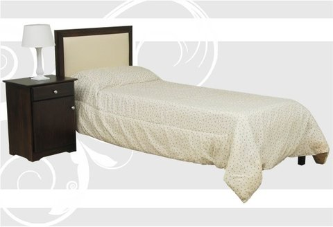 Cama Arizona x  80 1 plaza