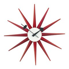 Reloj de Pared Red Pikes