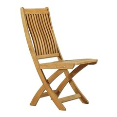 Silla Bali Folding Chair