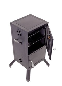 Vertical Charcoal grill - comprar online