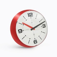 Reloj de Pared Ball Clock - HolaCasa