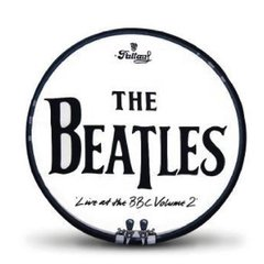 Puff Bombo The Beatles - comprar online
