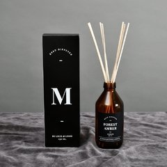 Difusor Ambiental Reed Moonlight Forest Amber - comprar online