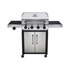 Performance Ir 475 4 Quemadores A Gas Grill Hc BBQ GRILL