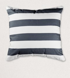 Almohadon Wide Stripe