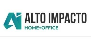 Combo Mesa Bar Regulable + 2 Taburete Atomic- Alto Impacto - ALTO IMPACTO Home + Office