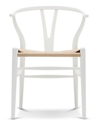 Sillon Wishbone Hans Wegner Madera V Colores - Alto Impacto - ALTO IMPACTO Home + Office