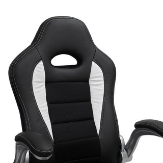Sillon Gamer con tela Anti-Transpirante en internet