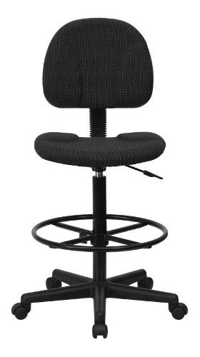 Silla Cajera Alta Regulable Giratoria - Alto Impacto - ALTO IMPACTO Home + Office