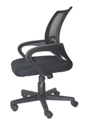 Silla Oficina Giratoria Regulable Pc  Red - Alto Impacto - ALTO IMPACTO Home + Office
