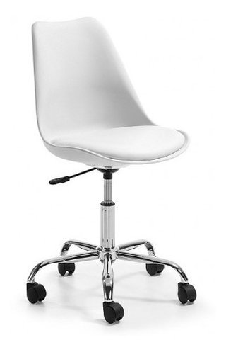 Silla Tulip Eames Giratoria Regulable - Alto Impacto - ALTO IMPACTO Home + Office
