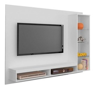 Modular Smart Tv 4k Panel C/ Soporte Led Mod Bass Entrega Ya - comprar online