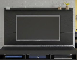 Modular Smart Tv 4k Panel C/soporte Mod. Day Entrega Ya!  - ALTO IMPACTO Home + Office
