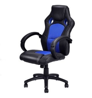 Sillon Silla Gamer Playstation Juegos Fornite Alto Impacto