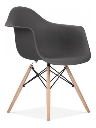 Sillon Eames Daw  Varios Colores - Alto Impacto - ALTO IMPACTO Home + Office