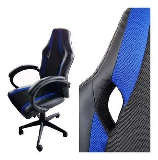 Sillon Gamer Ergononomica Playstation Ps4 Xbox Pc