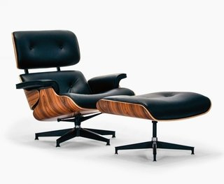 Sillon Chaise Lounge Poltrona Replica Herman Miller en internet