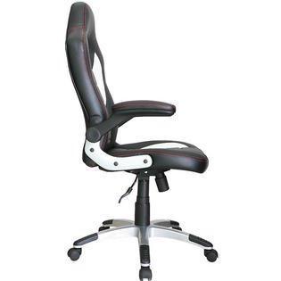 Sillon Gamer con tela Anti-Transpirante - ALTO IMPACTO Home + Office