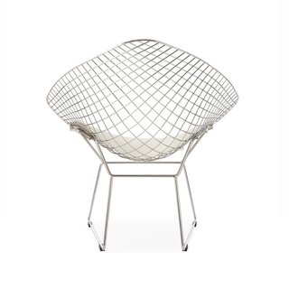 Imagen de Sillon Diamond Harry Bertoia Wire