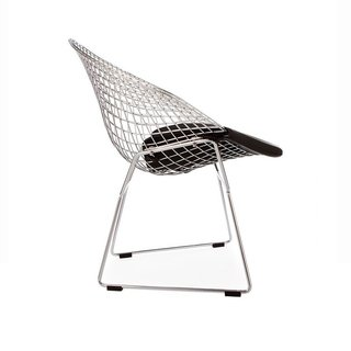 Sillon Diamond Harry Bertoia Wire - tienda online