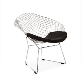 Sillon Diamond Harry Bertoia Wire - comprar online