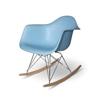 Sillon Eames  Rocking Chair en internet