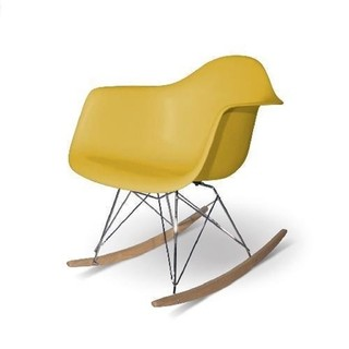 Sillon Eames  Rocking Chair - comprar online