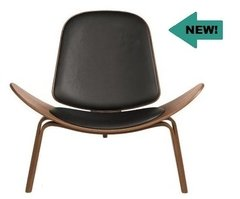 Sillon Ch07 De Hans Wegner Lounge Chair - NEW!!