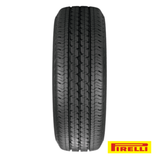 Kit X2 195/75r16 Pirelli Chrono 107r  Mb180 Daily Sprinter - tienda online