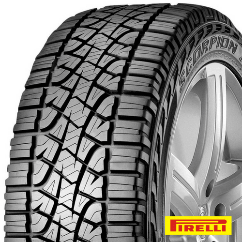 Kit X2 Neumaticos 185/65r15 Pirelli Scorpion Atr Partner en internet