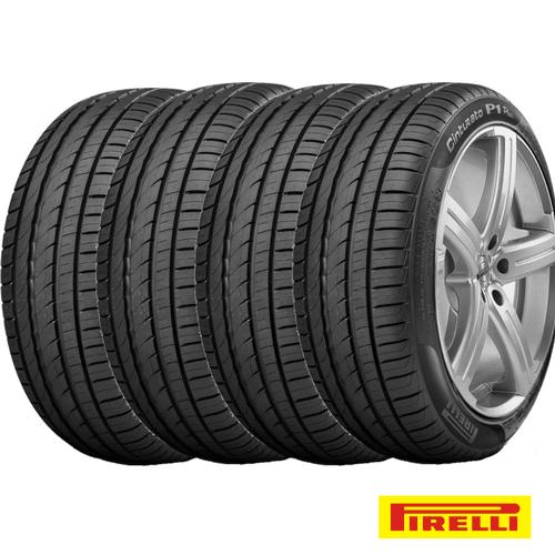 4b808f805 Kit X4 Neumaticos 225 45r17 Pirelli Cinturato P1 Audi 308