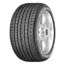 Imagen de Neumatico Continental 225/55r18 Cross Contact Uhp Koleos