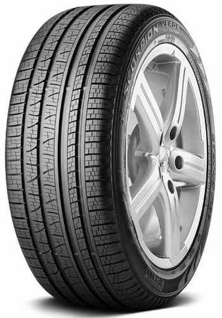 Neumatico 255/55r19 Pirelli Scorpion Verde All Season