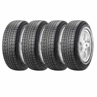 Kit X4 Neumaticos  255/70r16 Pirelli Scorpion Str Ranger