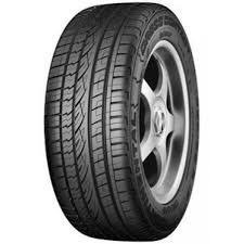 Neumatico Continental 225/55r18 Cross Contact Uhp Koleos